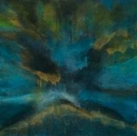 abstrakt-kunst-af-charlotte-tonder-blue-awesome