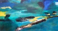 abstrakt-kunst-af-charlotte-tonder-blue-oceania
