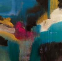 abstrakt-kunst-af-charlotte-tonder-i-am-so-grateful
