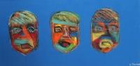 naivistisk-maleri-charlotte-tonder-blue-men