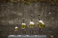 skultptur-af-hans-felthaus-guldæg