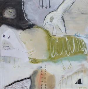 Abstrakte værker